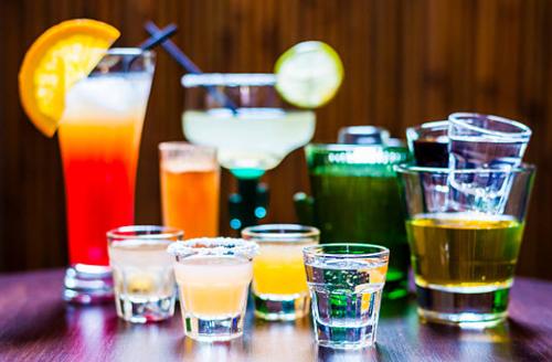 come perdere peso bevendo alcolici