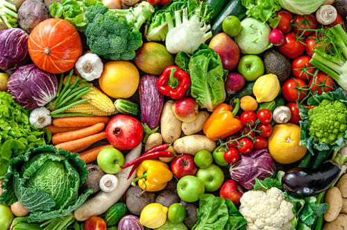 quanto velocemente posso perdere peso su una dieta vegana