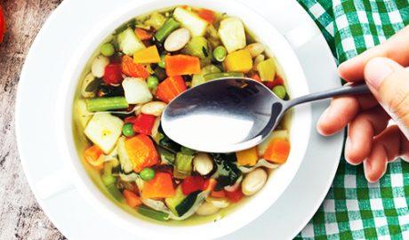 ricette nutrizionali per dimagrire