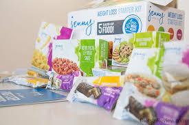 prodotti dieta jenny craig