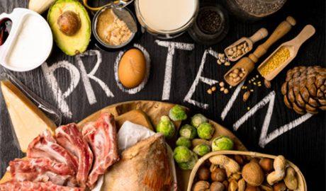 dieta iperproteica chetogenica dukan
