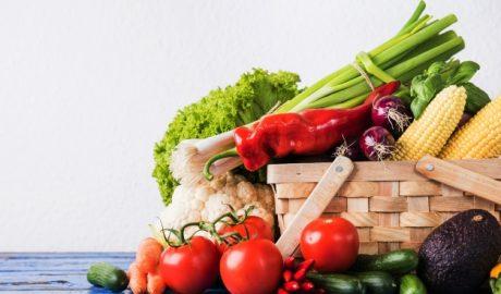 dieta crudista menu settimanale per dimagrire