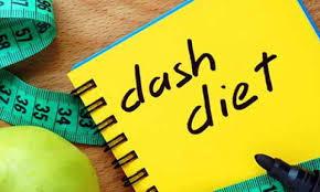 dieta dash cosa mangiare