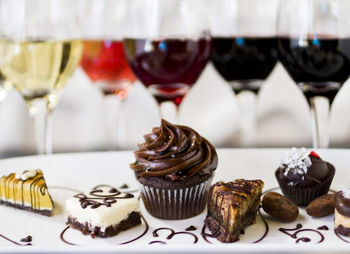 vino e cioccolato dieta sirt